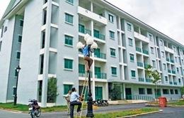 Hà Nội: Nhà ở xã hội đắt hơn… nhà thương mại