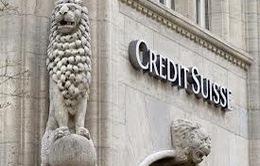 Nghi ngờ giúp khách hàng trốn thuế, Credit Suisse bị điều tra