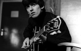 Cây guitar của thành viên The Beatles trị giá gần 1 triệu USD