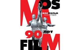 """""""Tuần lễ Mosfilm"""" giới thiệu điện ảnh Nga tại Việt Nam"""