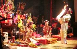 Đệ trình tín ngưỡng thờ Mẫu lên UNESCO