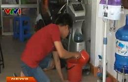 Tình trạng mất nước tại Hà Nội: Chậm nhất 3 ngày nữa sẽ có nước
