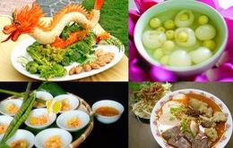 Festival ẩm thực Việt 2014 sẽ diễn ra tại Nha Trang