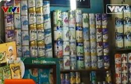 Bộ Tài chính ban hành Quyết định mới về trần giá sữa