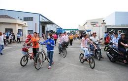 BHXH trích 650 tỷ đồng hỗ trợ công nhân ở Bình Dương