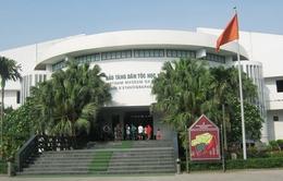 TripAdvisor liên tiếp vinh danh Bảo tàng Dân tộc học