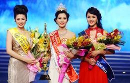 Hoa hậu Việt Nam 2014 đổi địa điểm và thời gian tổ chức