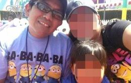 Mỹ: Giải cứu cô gái bị bắt cóc và giam giữ 10 năm