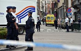 Bỉ: Xả súng tại Brussels, 4 người chết