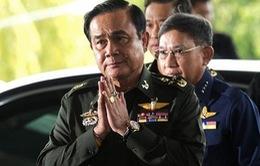Quân đội Thái Lan tuyên bố giải tán Thượng viện