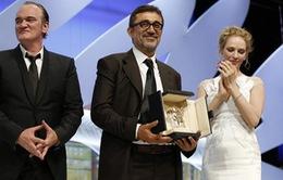 Phim Thổ Nhĩ Kỳ giành giải Cành cọ vàng tại LHP Cannes 2014