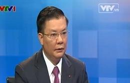 Bộ trưởng Tài chính trả lời về áp trần giá sữa cho trẻ em từ ngày 1/6