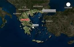 Động đất ngoài khơi Thổ Nhĩ Kỳ, hơn 200 người bị thương