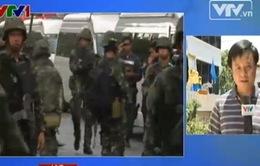 Thái Lan: Biểu tình chống đảo chính tiếp diễn, chính quyền quân sự gia tăng quyền lực