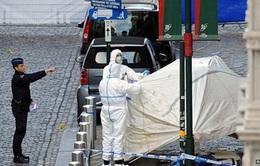 Bỉ tăng cường an ninh sau vụ xả súng