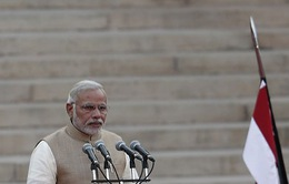 Chính phủ mới của Ấn Độ trước những thách thức kinh tế