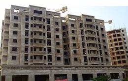 Bộ Xây dựng rà soát hơn 4.000 dự án BĐS trên toàn quốc