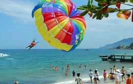 Biển Nha Trang - Điểm đến hấp dẫn của du khách quốc tế