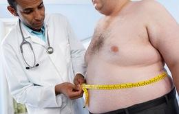 Báo động số người béo phí chiếm gần 1/3 dân số thế giới