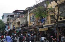 Di dời hơn 1.500 hộ dân phố cổ về khu đô thị mới Việt Hưng