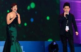 """Tùng Dương sẽ """"hát tình ca"""" cùng Mỹ Linh, Trọng Tấn"""