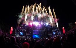 Đến Brazil thưởng thức Lễ hội âm nhạc Rock In Rio 2014