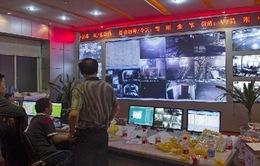 Nổ mỏ than tại Trung Quốc, có thương vong