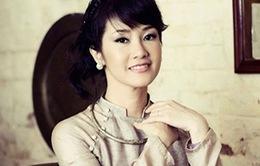 """Hồng Nhung trở lại Hà Nội trong liveshow """"Ngày nắng"""""""