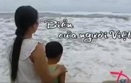 Đạo diễn Đào Thanh Tùng và những thước phim về biển đảo