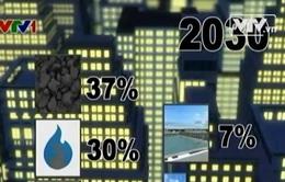Mỹ đề xuất cắt giảm 30% khí thải carbon từ nhà máy điện