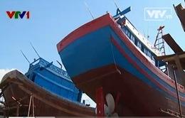 Thuê mua tài chính tàu đánh bắt xa bờ, ngư dân còn băn khoăn