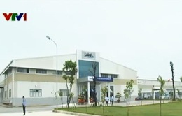 Bắc Ninh hấp dẫn các nhà đầu tư nước ngoài