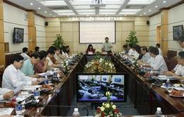 Công tác phối hợp thông tin giữa Đài THVN và Bộ Ngoại giao ngày càng hiệu quả