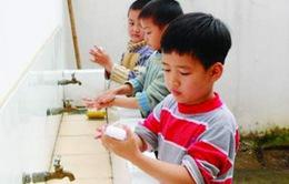 Một nửa dân số Việt Nam bị nhiễm giun