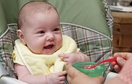 Mẹ nên làm gì khi trẻ mắc rối loạn tiêu hóa?