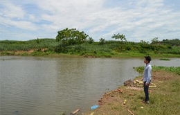 Hà Nội: Đi tắm sông, 3 học sinh chết đuối