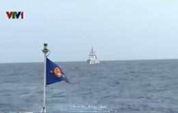 Cập nhật ngày 22/6: Phát hiện 2 máy bay trinh sát Trung Quốc bay gần giàn khoan Hải Dương 981