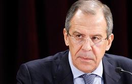 Nga phê phán kế hoạch hòa bình của Tổng thống Ukraine