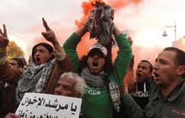 Ai Cập: Tuyên án tử hình 180 thành viên Anh em Hồi giáo