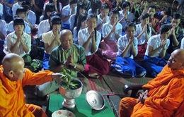 Đề nghị đưa lễ hội Ok Om Bok là Di sản văn hóa