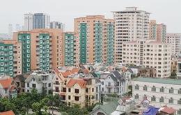 Hơn 49 tỷ USD vốn ngoại đổ vào bất động sản Việt Nam