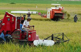 Hỗ trợ 100% lãi suất vay mua máy nông nghiệp