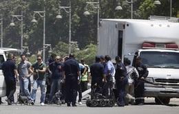 Hai vụ nổ bom liên tiếp gần Dinh Tổng thống Ai Cập
