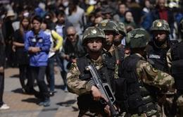 Trung Quốc khởi tố 4 đối tượng trong vụ tấn công tại Côn Minh