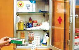 Bảo quản thuốc tại nhà sao cho an toàn?
