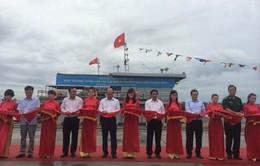 Mở tuyến vận tải ven biển Quảng Ninh đến Quảng Bình