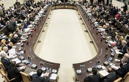NATO sẽ chưa kết nạp thành viên mới thời gian tới