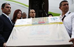 Mỹ trả lại bức tranh hiếm bị đánh cắp của Matisse cho Venezuela