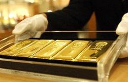 Vàng trở lại hấp dẫn các quỹ đầu tư