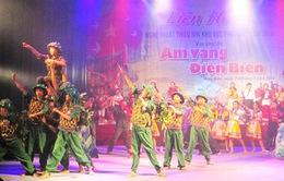 Gần 1.000 thiếu nhi tham dự LH nghệ thuật phía Bắc 2014